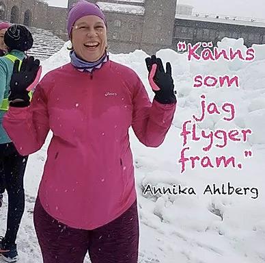 Annika Ahlberg
