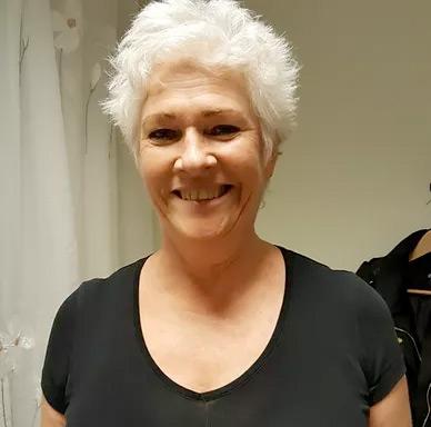 Ann Carlqvist