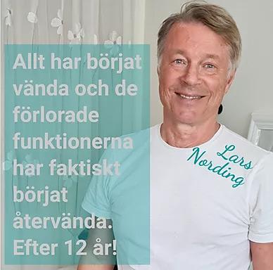 Lars Nording
