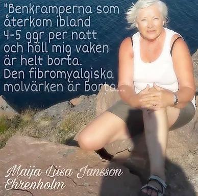 Maija Liisa Jansson Ehrenholm