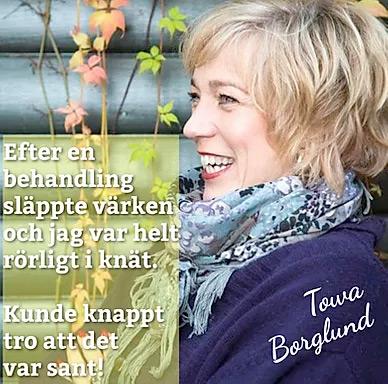 Towa Borglund