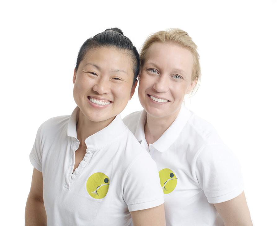 Team Jenny Gunn