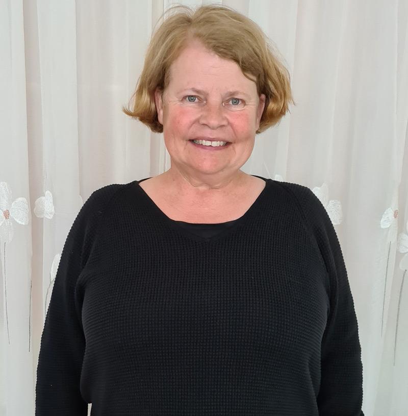 Marianne Österman