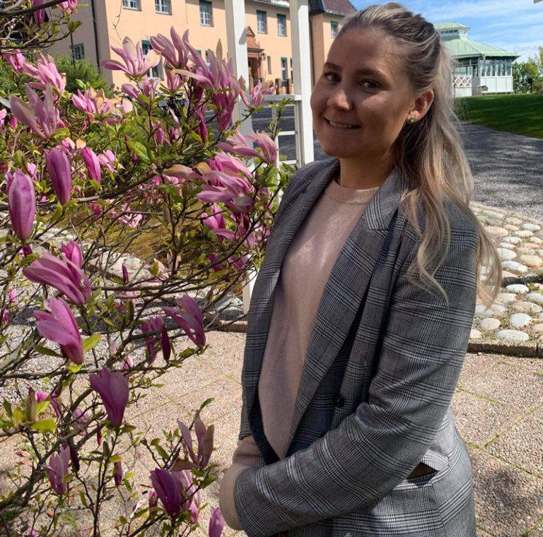 Klara Blomqvist