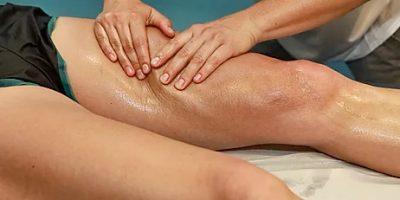 Jenny Gunn massage
